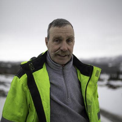 Kurt Arve Juliussen